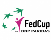 Fed Cup  2018 Česko vs. USA